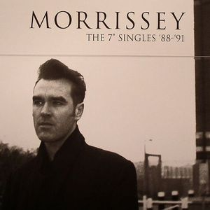 MORRISSEY - The 7