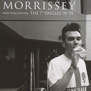 MORRISSEY - HMV/Parlophone: The 7