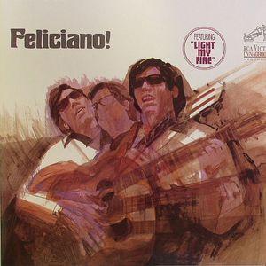 FELICIANO, Jose - Feliciano!
