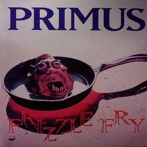 PRIMUS - Frizzle Fry