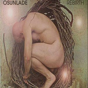OSUNLADE - Rebirth