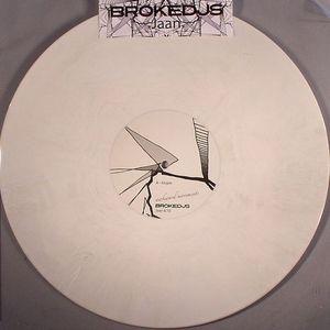 BROKE DJS - Jaan