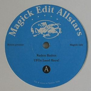 MAGICK EDIT ALLSTARS - Baden Baden