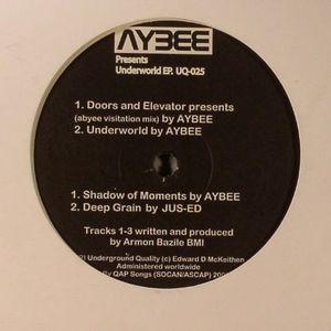 AYBEE/JUS ED - Underworld EP