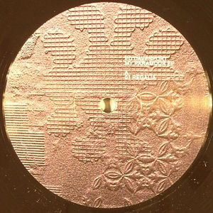 DAVENPORT, Ed - My Paramour EP