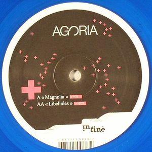 AGORIA - Magnolia