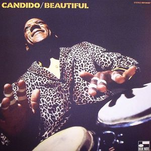 CANDIDO - Beautiful