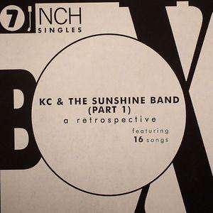 KC & THE SUNSHINE BAND - KC & The Sunshine Band Box Set: A Retrospective (Part 1)