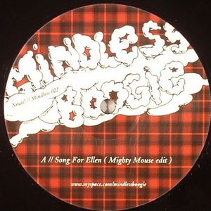 MINDLESS BOOGIE - Song For Ellen