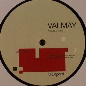 VALMAY - Radiated Future