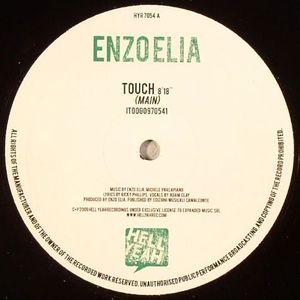 ENZOELIA - Touch