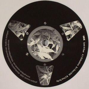 IKE - Lost 4 Trax