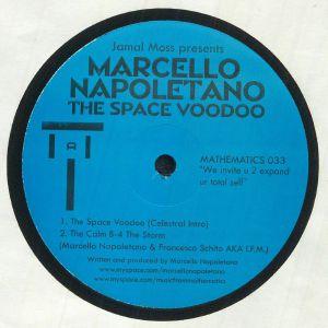 NAPOLETANO, Marcello - The Space Voodoo