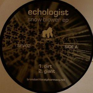 ECHOLOGIST - Snow Blower EP