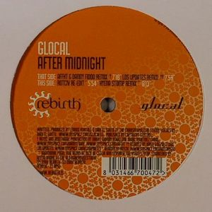 GLOCAL - After Midnight