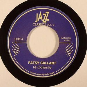 GALLANT, Patsy/JON HENDRICKS - Jazz Classics Vol 2 :Te Caliente