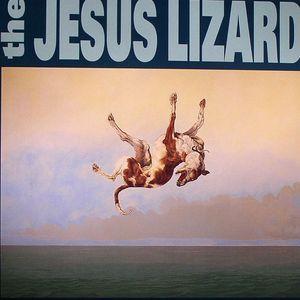 JESUS LIZARD, The - Down (remastered)