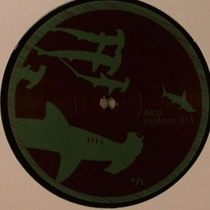 DOKES, Reggie/ERIC JOHNSON - The Golden Years EP