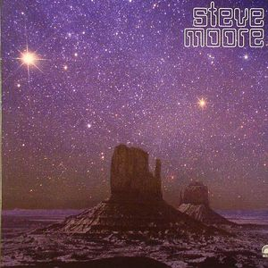 MOORE, Steve - Fever Dream