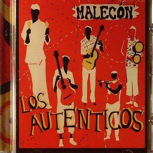 LOS AUTENTICOS - Malecon