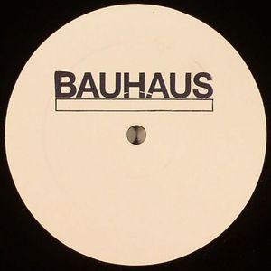 BAUHAUS - Bauhaus 01