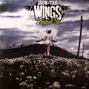 ORIGINAL SIN - Grow Your Wings