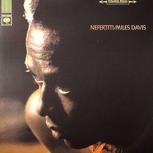 DAVIS, Miles - Nefertiti