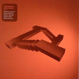 VARIOUS - Elevator Music: Vol 1