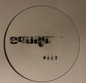 EQUALIZED - Equalized #003