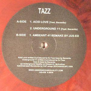 TAZZ - Acid Love