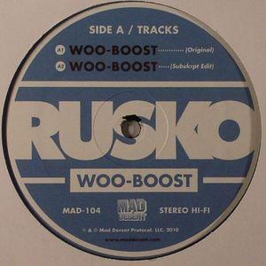 RUSKO - Woo Boost