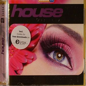 VARIOUS - House: 2010 The Vocal Session