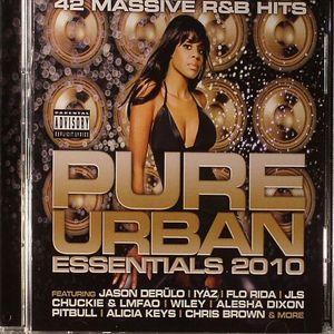 Various Pure Urban Essentials 2010 Vinyl At Juno Records