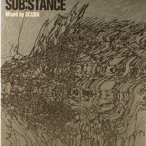 Cover art - Various Artists: Sub:Stance