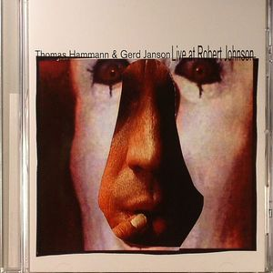 HAMMAN, Thomas/GERD JANSON/VARIOUS - Live At Robert Johnson Vol 4