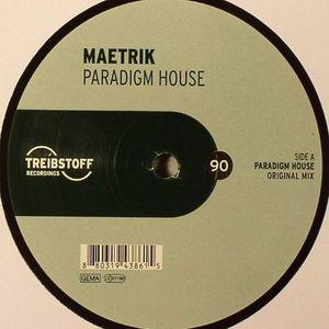 MAETRIK - Paradigm House
