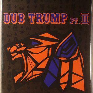 MURO/VARIOUS - Dub Trump Part II