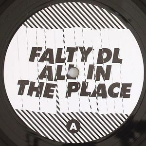 FALTYDL - All In The Place