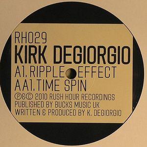 DEGIORGIO, Kirk - Ripple Effect