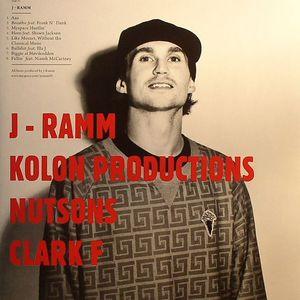 J RAMM/KOLON PRODUCTIONS/NUTSONS/CLARK F - Produced In Norway 1