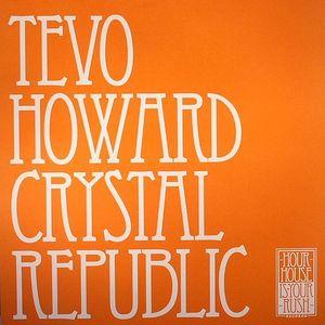 HOWARD, Tevo - Crystal Republic