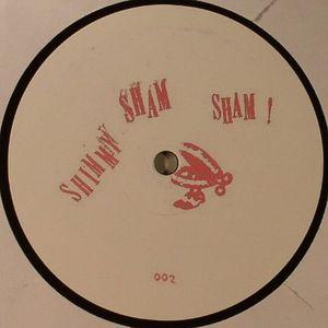 SHIMMY SHAM SHAM - Shimmy Sham Sham 002