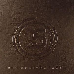 VARIOUS - 25th Anniversary