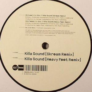 ZINC - Killa Sound (remixes)
