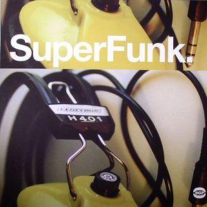 VARIOUS - Super Funk