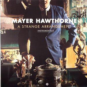 HAWTHORNE, Mayer - A Strange Arrangement: Instrumentals