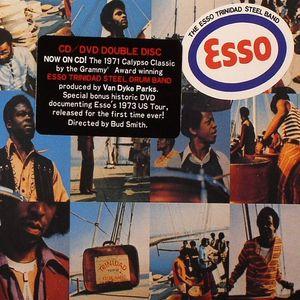 ESSO TRINIDAD STEEL BAND, The - Van Dyke Park Presents: The Esso Trinidad Steel Band