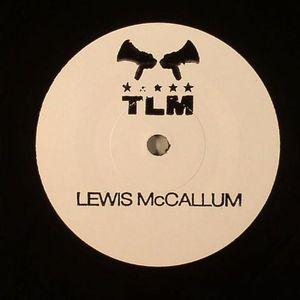 McCALLUM, Lewis - Fly Or Die