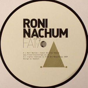 NACHUM, Roni - Guest Service Shalom