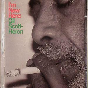 HERON, Gil Scott - I'm New Here